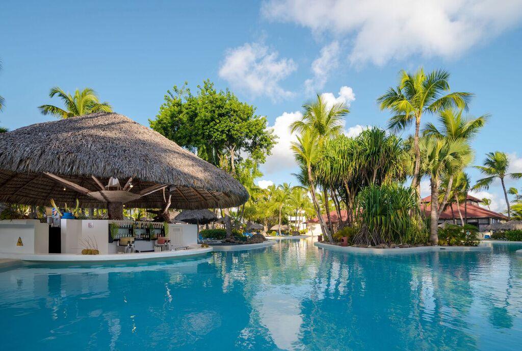 Hotel Bavaro Princess All Suites Resort Spa Casino Punta Cana